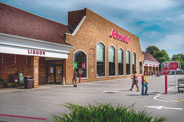 At select Schnuck Markets locations, customers will now find offerings from Royally Baked, The Fattened Caf, Patty's Cheesecakes, Bold Spoon Creamery, Cathy's Kitchen, and Ms. Piggies' Smokehouse