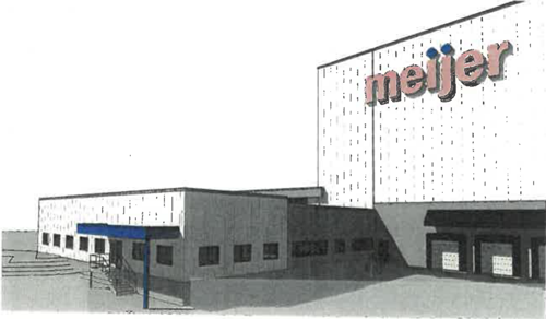 The new facility will serve Meijer stores throughout Ohio, Southern Indiana, and Northern Kentucky and play a key role in the grocer's continued growth