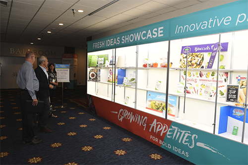 The PMA Foodservice Conference and Expo will be held July 26-27 in Monterey, California