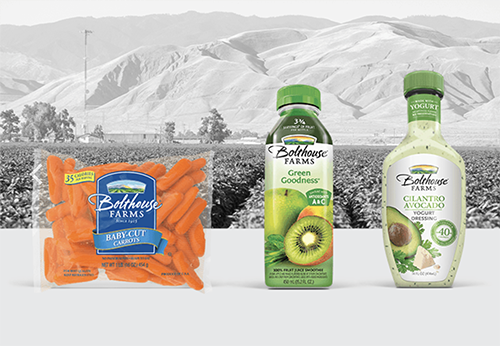 After acquiring Rousseau Farming Company's carrot operations in March, Bolthouse Farms is setting its sights on positioning the category for further innovation