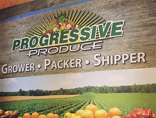 With the addition of Dominic DeFranco, Progressive Produce will continue to grow its program and vision