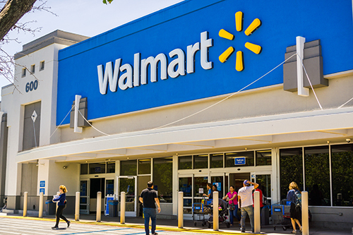 Walmart will be closing eight Neighborhood Market stores across the United States, in addition to one Walmart Supercenter in Lafayette, Louisiana