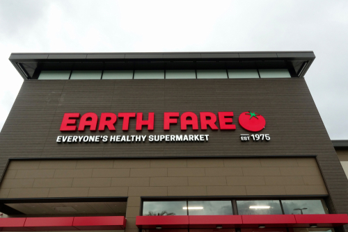 Earth Fare is doubling its footprint in Florida by adding 15 more stores for a total of 30 in the Sunshine State