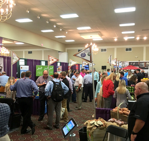 Southern Innovations Organics & Foodservice Expo is just around the corner on September 6-8, 2018 at the Gaylord Opryland Resort & Convention Center in Nashville, Tennessee