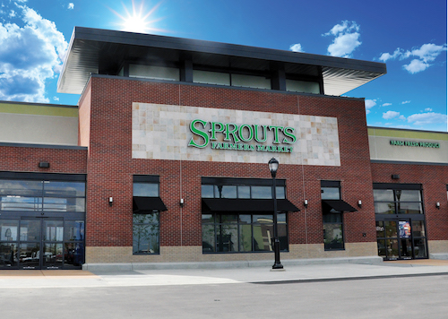 Fresh produce continues to dominate during these difficult times, and Sprouts Farmers Market saw that growth positively boost its sales, resulting in $1.6 billon in its second quarter