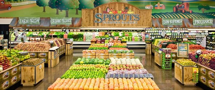 Sprouts announced this week that Rauch will be the latest addition to its Board of Directors, effective February 25, 2020