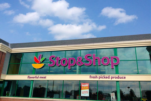 One chapter of Stop & Shop's employee labor union, Local 1445, voted unanimously to approve a labor strike this week