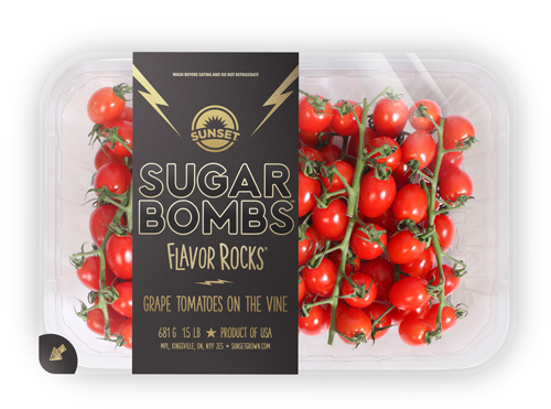 SUNSET® Sugar Bombs™
