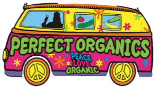The Perfect Organic Love Bus