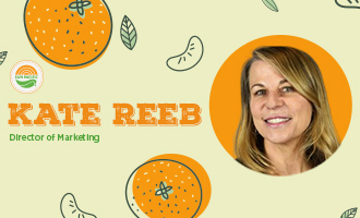 Sun Pacific's Kate Reeb Discusses Citrus and Grape Seasons