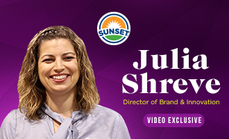SUNSET®'s Julia Shreve Talks WOW Berries at PMA Fresh Summit 2019