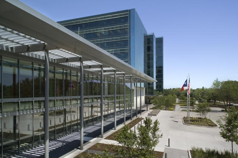 Sysco Headquarters in Houston, TX