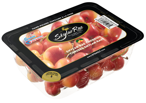 Stemilt Growers has invested significantly into Top Seal packaging on its Washington packing lines and is encouraging these consumer packs for both in-store or online sales because of its convenience