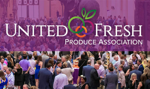 United Fresh Produce Association has announced an exclusive SmartPass Education Package for 2021, offering members access to multiple events through the year with the convenience of a single registration