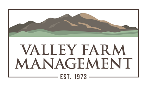 Valley Farm Management, a full-service vineyard management company operated by a third-generation farming family, produces premium wine grapes, and oversees more than 3,000 acres