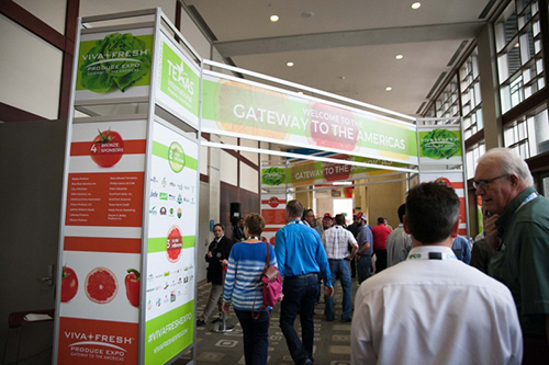 The 2021 Viva Fresh Produce Expo on March 26–27 will proceed as a hybrid event to include both in-person and virtual components that offer solutions for all