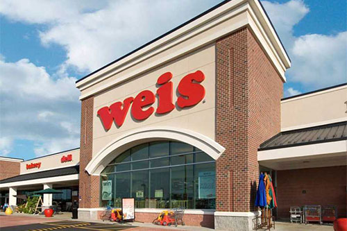 Weis Markets, along with Brookshire Grocery Co., has partnered with Mercatus and its AisleOne™ solution to streamline online shopping