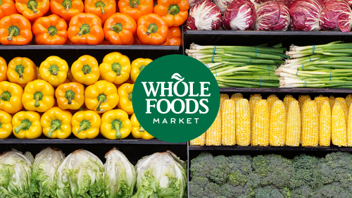 Whole Foods Market is rolling out multiple new stores in competitive markets across the country
