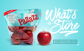 Honeybear Brands Brings Pazazz to Stores