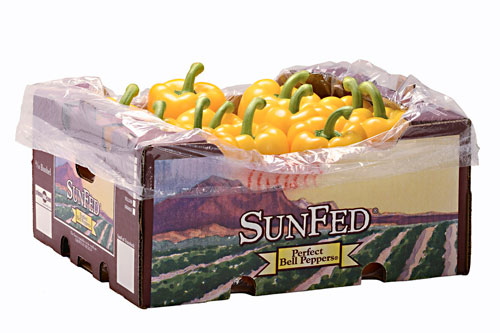 SunFed will be highlighting its summer programs at this year's Viva Fresh, including zucchini, yellow squash, grey squash, cucumbers, Roma tomatoes, hot peppers, bell peppers, and melons