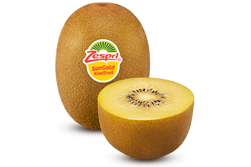 Sarah Deaton Discusses Zespri Kiwifruit, SunGold Growth, and More